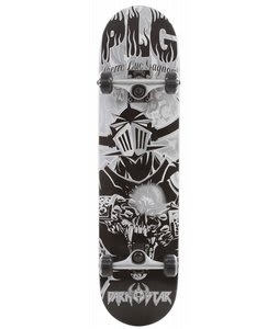 Darkstar Crush Skateboard Complete