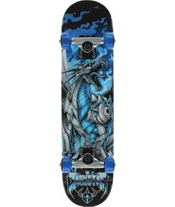 Darkstar Dragon Skateboard Complete