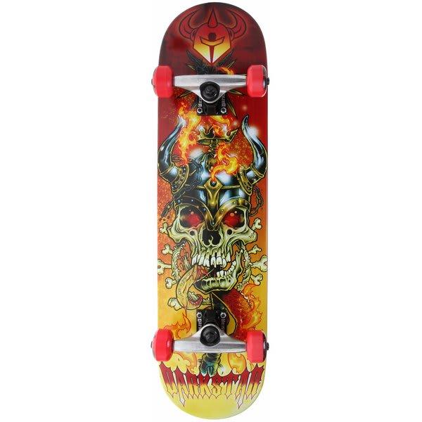 Darkstar Force Skateboard Complete