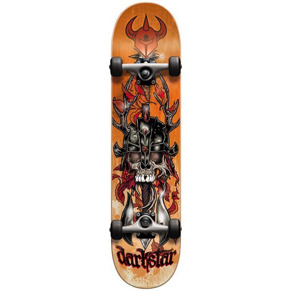 Darkstar Grime Skateboard Complete