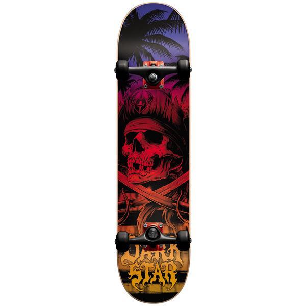 Darkstar Helm Skateboard Complete