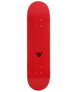 Darkstar Icon Game Changer Skateboard Deck Red