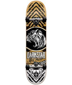 Darkstar Lion Skateboard Complete