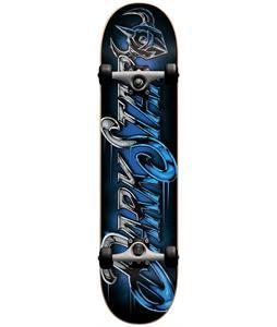 Darkstar Molten Soft Wheel Skateboard Complete