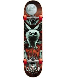 Darkstar Night Owl Skateboard Complete