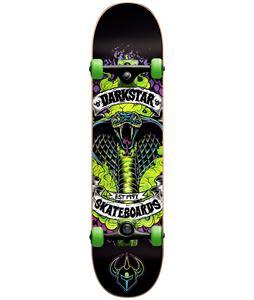 Darkstar Python Skateboard Complete