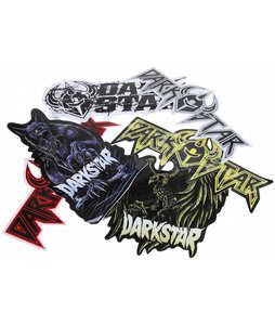 Darkstar Rabid Sticker Pack