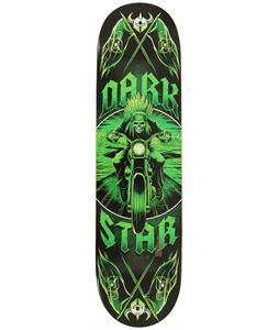 Darkstar Roadie SL Yth MID Skateboard Green 7.5 x 29.3in