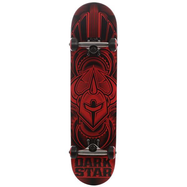 Darkstar Scour Skateboard Complete