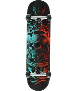 Darkstar Shrine Skateboard Complete