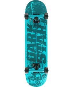 Darkstar Splatter Skateboard Complete