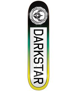 Darkstar Timeworks Skateboard Deck