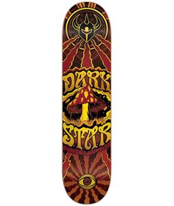 Darkstar Trippy Skateboard Deck
