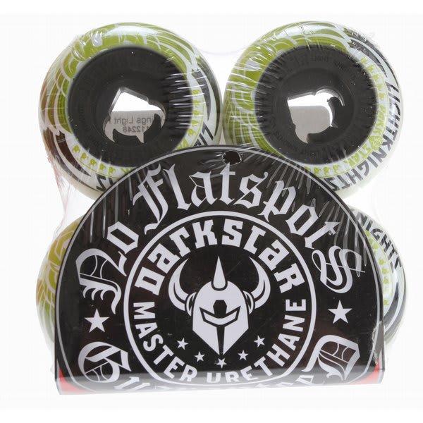 Darkstar Wings Light Night Skateboard Wheels