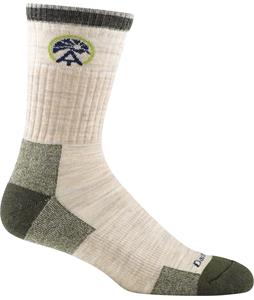Darn Tough ATC Micro Crew Cushion Hiking Socks