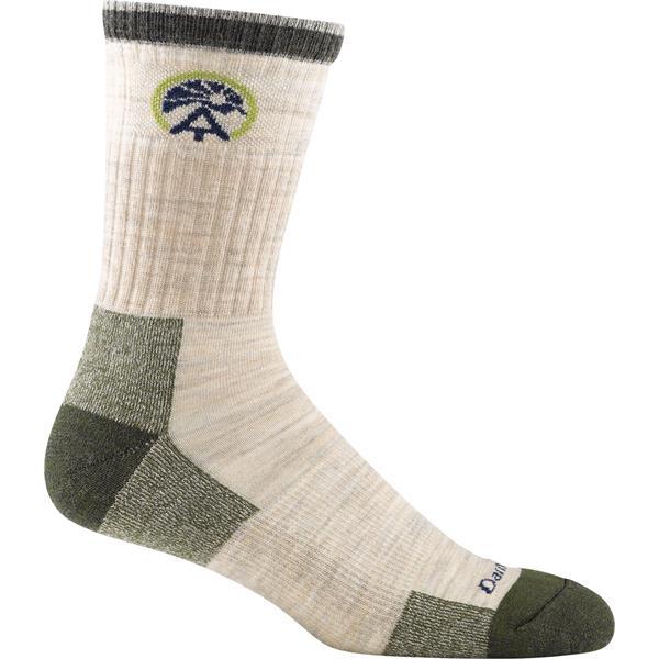 Darn Tough ATC Micro Crew Cushion Hiking Socks