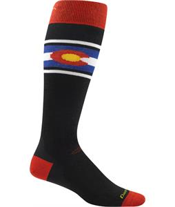 Darn Tough Colorado Over-The-Calf Cusion Socks