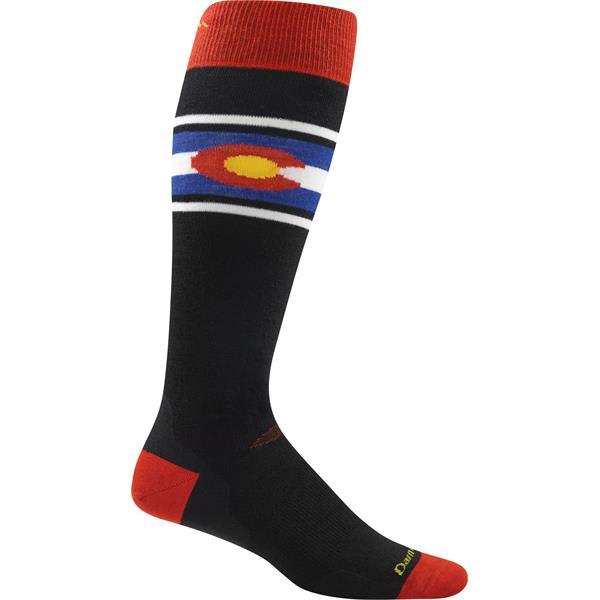Darn Tough Colorado Over-The-Calf Cusion Socks