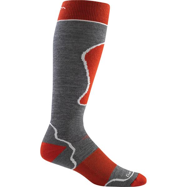 Darn Tough Over-The-Calf Padded Cushion Socks