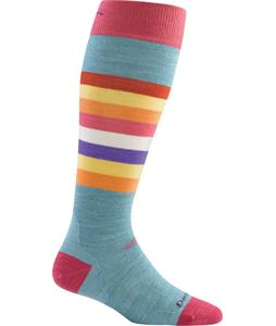 Darn Tough Shortcake Over-The-Calf Cushion Socks