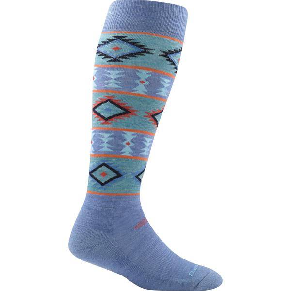 Darn Tough Taos Over-The-Calf Cushion Socks