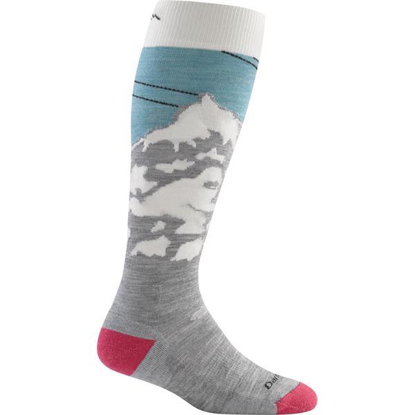 Darn Tough Yeti Over-The-Calf Cushion Socks