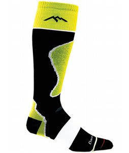 Darn Tough OTC Padded Cushion Socks Groovy Green
