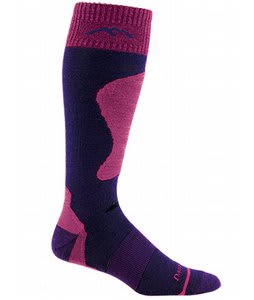 Darn Tough OTC Padded Ultralight Socks Night Shade