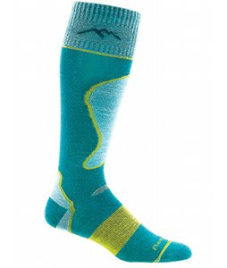 Darn Tough OTC Padded Ultralight Socks Teal