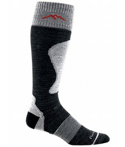 Darn Tough OTC Padded Ultralight Socks Charcoal