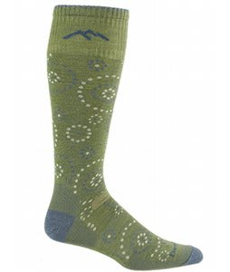 Darn Tough OTC Ultralight Socks Starry Night Willow