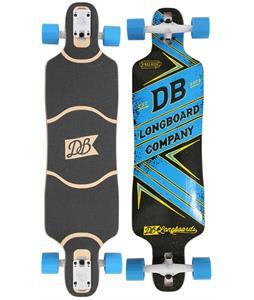 DB Freeride DT Longboard Complete