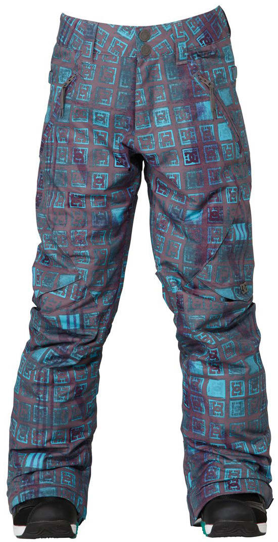 DC Ace Snowboard Pants dc4aceg02brr14zz-dc-snowboard-pants