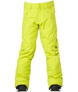 DC Ace Snowboard Pants Sulphur Spring