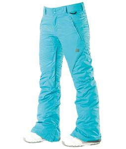 DC Ace S Snowboard Pants Aegean