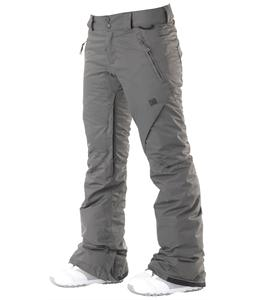 DC Ace S Snowboard Pants Dark Shadow