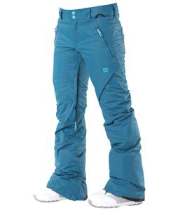 DC Ace S Snowboard Pants Seaport