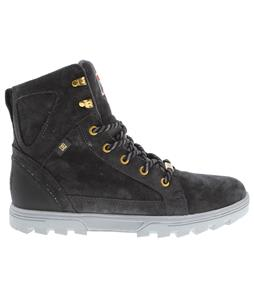 DC Ace TH Boots Dark Shadow/Armor