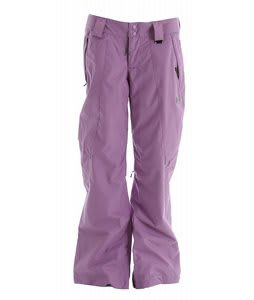 DC Ace Snowboard Pants Orchid