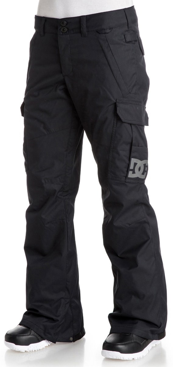 On Sale Dc Ace Snowboard Pants Womens Up To 40 Off