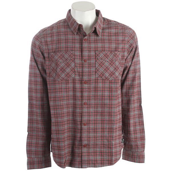 DC Alchemist L/S Shirt