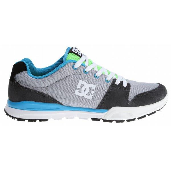 DC Alias Lite Skate Shoes