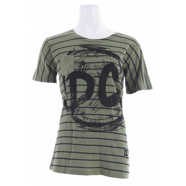 DC All Stripes T-Shirt