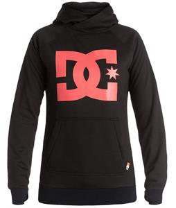DC Allstar Pullover Hoodie