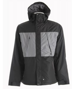 DC Alpine Jacket Black