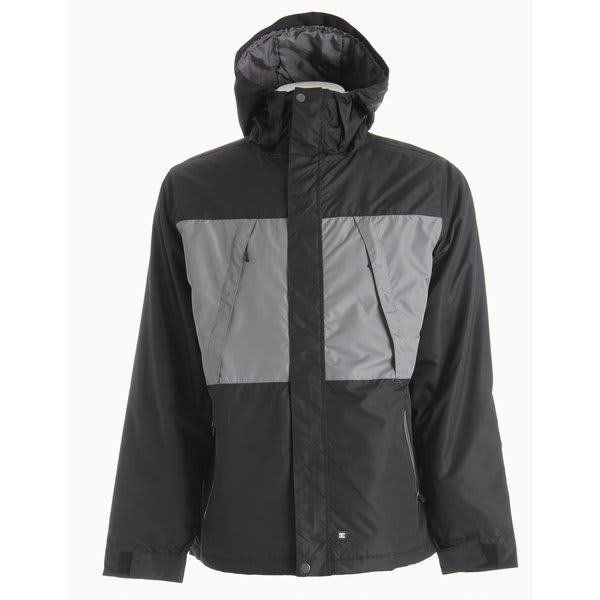 DC Alpine Snowboard Jacket