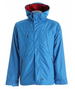 DC Alpine Jacket Directoire Blue