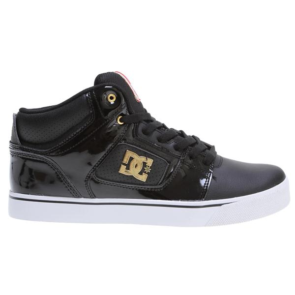 DC Alumni Mid Skate Shoes