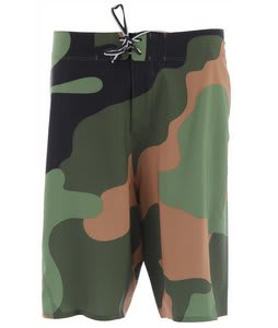 DC Ambush Boardshorts Cypress