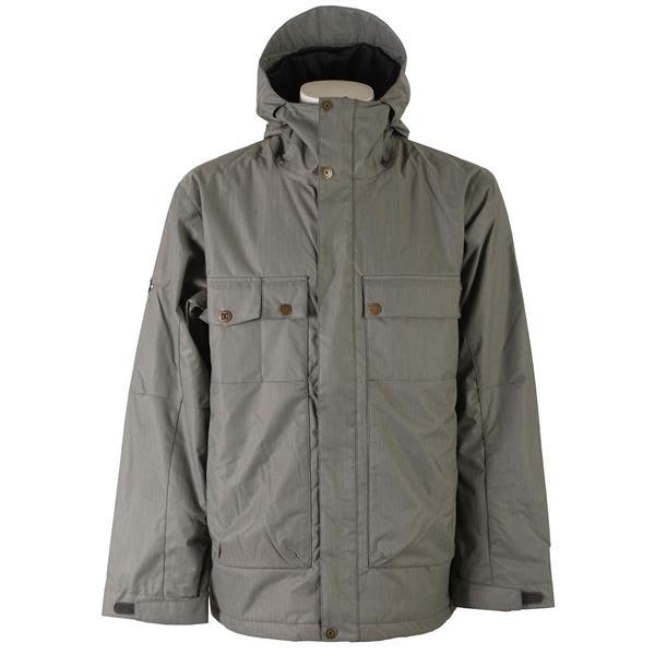 DC Ambush Snowboard Jacket
